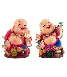 Buy Laughing Buddha Statue