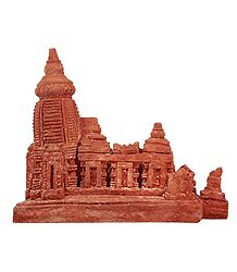 Buy Puri Temple in Orissa