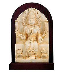 Goddess Shantadurga