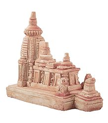 Buy Puri Temple in Orissa