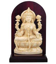 Lakshmi - Goddess of Wealth