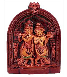 Shop Online Terracotta Statue