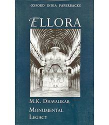 Ellora - Monumental Legacy
