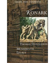 Konark - Monumental Legacy