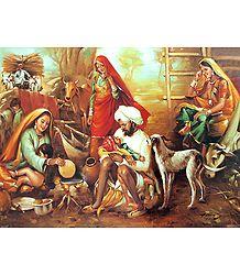 Indian Banjaras