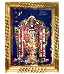 Buy Lord Balaji Picture