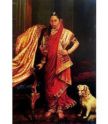 Princess Tharabai - Online Shop