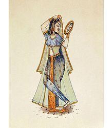 Shringar - Poster