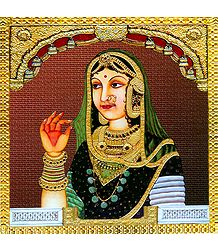 Rajput Princess