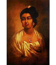 Malaylee Lady