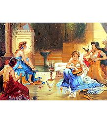 Beauties of Greece