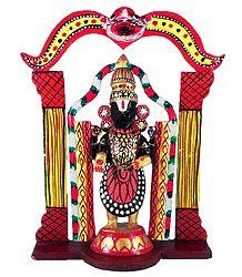 Shop Online Lord Venkateshwara