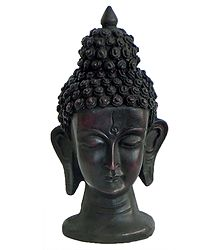 Face of Buddha