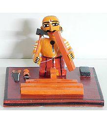 Carpentar - Kondapalli Doll