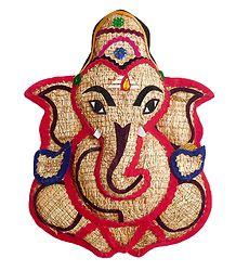 Lord Vinayaka  - Wall Hanging