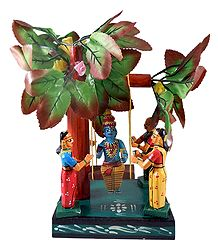 Buy Kondapalli Dolls