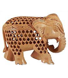 Elephant within Elephant