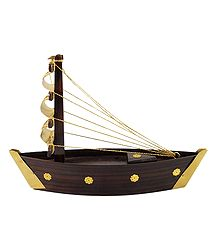 Buy Online Wooden Ship