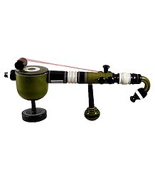 Buy Wooden Veena - Indian String Instrument