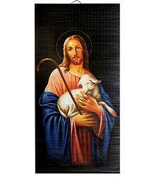 Animal Lover Jesus