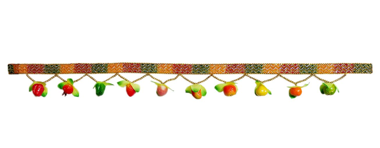 ef424144152 Door Toran with Synthetic Fruits - Decorative Door Hanging (Currently  out-of-stock)
