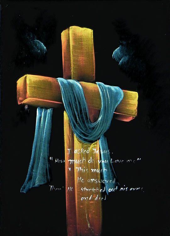Cross Christian Symbol