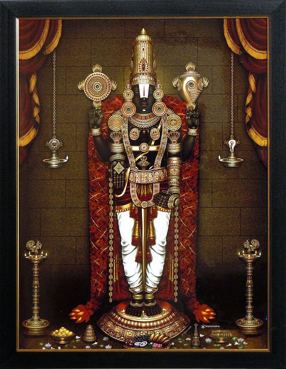 Fantastic Wallpaper Lord Perumal - lord-venkateshwara-ND13_l  Image_331129.jpg