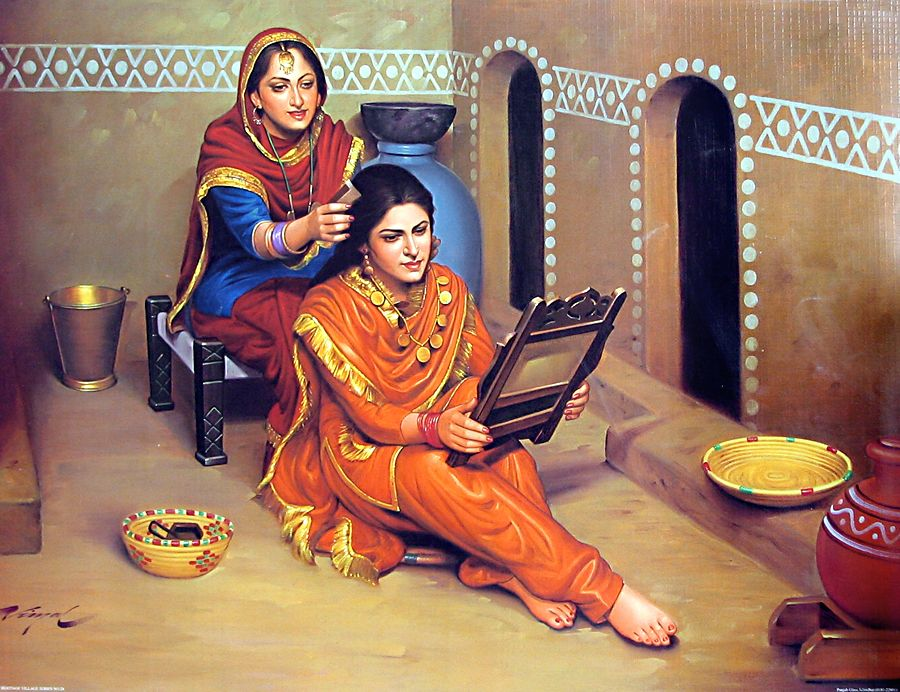 essay on culture of punjab pakistan Punjabi culture is one of self-dependence, self-reliance and hard work,  the mostly muslim western part of the province became pakistan's punjab province.