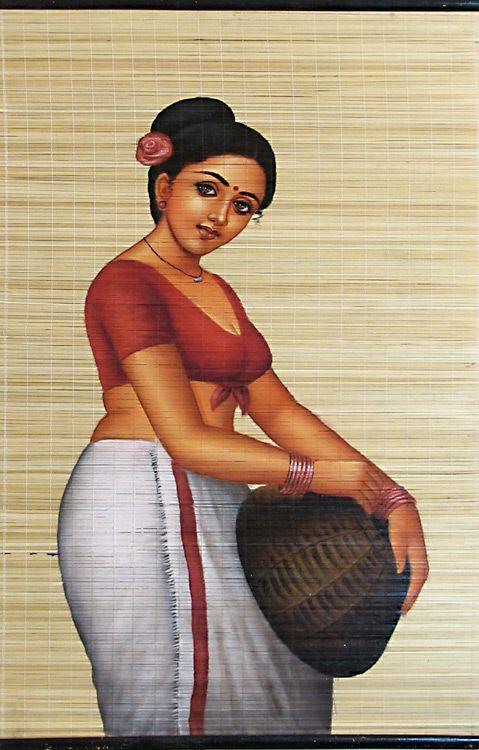 Malayalee ladies